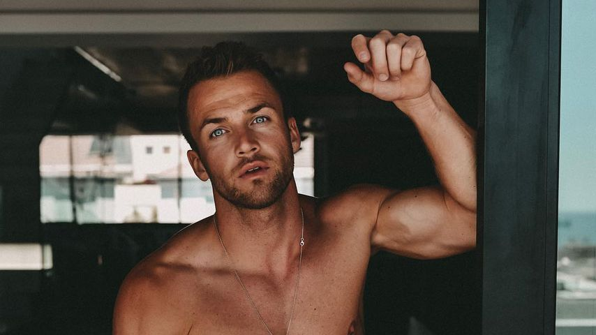 """Philipp Stehler, Ex-""""Bachelorette""""-Kandidat"""