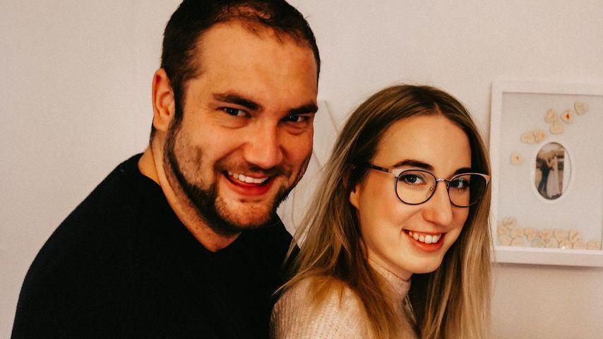 """Philipp und Melissa, ex-""""Hochzeit auf den ersten Blick""""Kandidaten"""