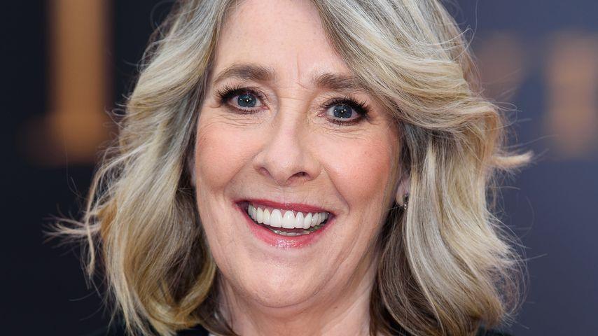 Phyllis Logan, Schauspielerin