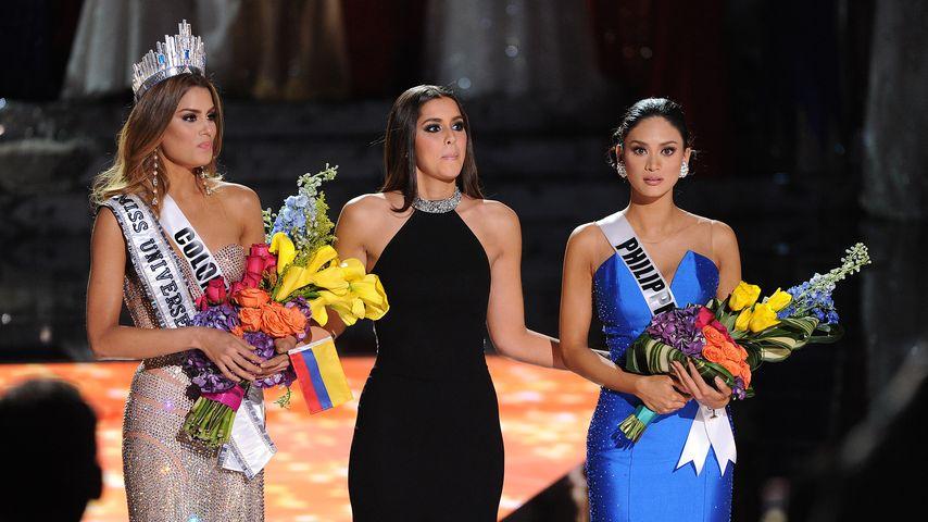 Peinliche Panne: Falsche Kandidatin zu Miss Universe gekürt