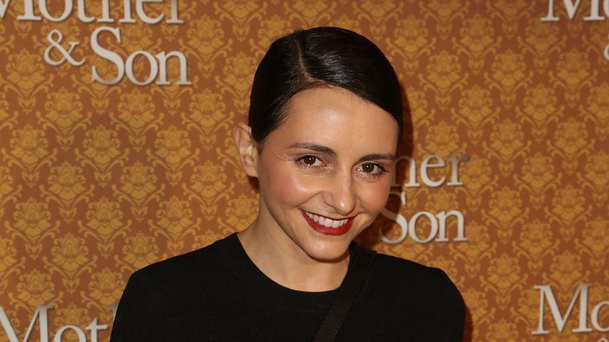 Pia Miranda, Schauspielerin