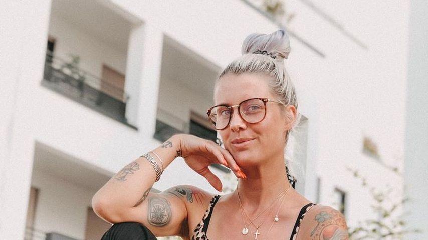 Pia Tilmann im Sommer 2019