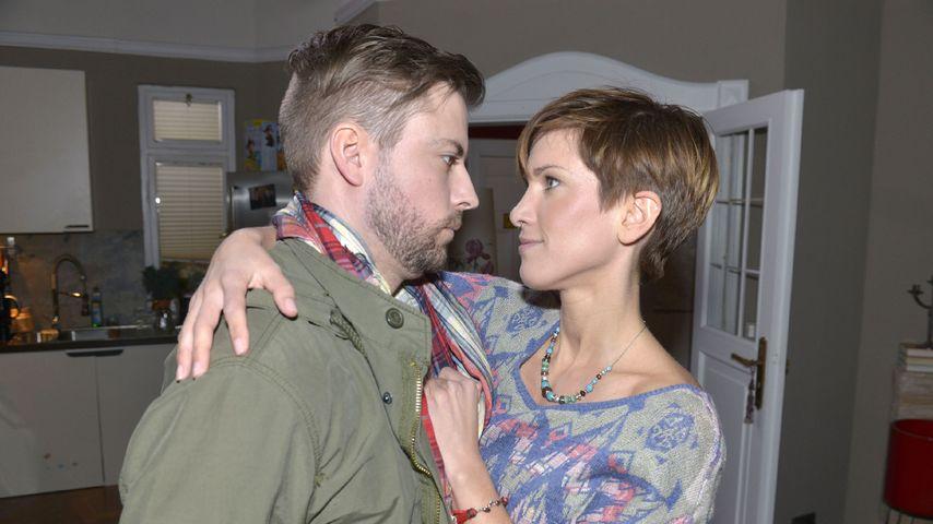 Ehe-Aus bei Pia & John? Trauriges GZSZ-Comeback für Isa Horn