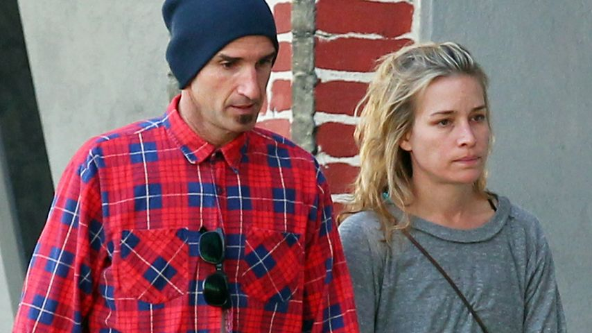 "Ja! ""Coyote Ugly""-Star Piper Perabo hat geheiratet"