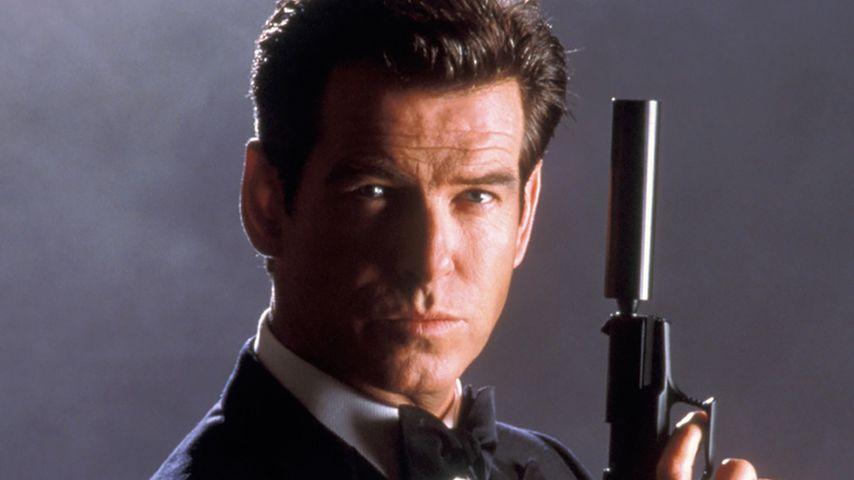"""Pierce Brosnan als James Bond in """"Stirb an einem anderen Tag"""""""