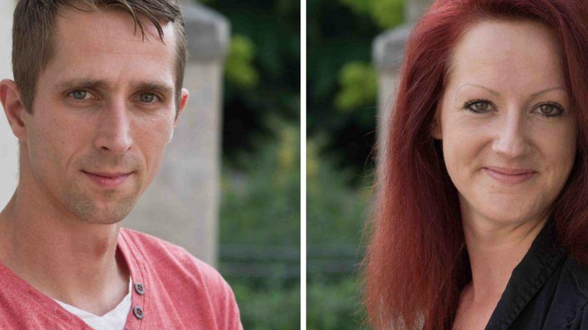 """4. Blind Wedding-Paar: So süß war ihr """"erstes Mal"""""""