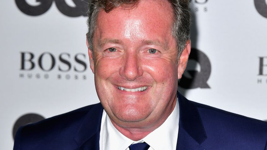 "Piers Morgan, ""Good Morning Britain""-Moderator"