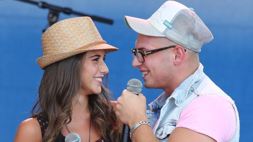 """""""Teil von mir"""": Sarah & Pietro bringen neues Album raus!"""