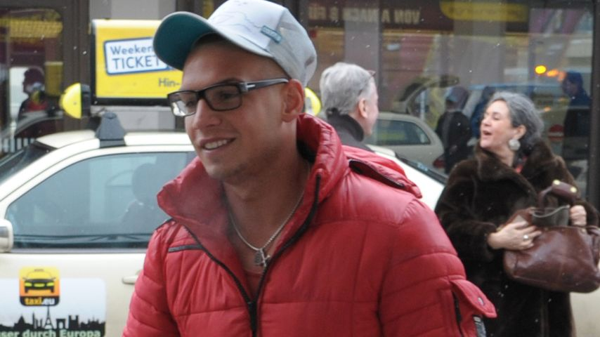 Pietro mit Brille: So gefällt euch der neue Look!