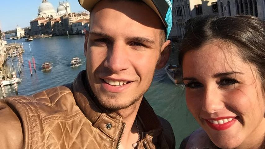 Sarahs & Pietros Sohn: Alessio Lombardi gefällt euch