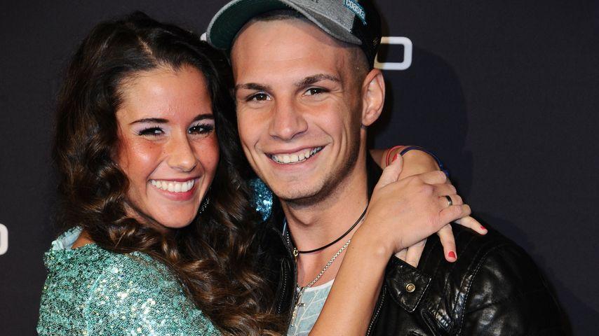 Video einer Liebe: Sarah immer noch überwältigt von Pietro