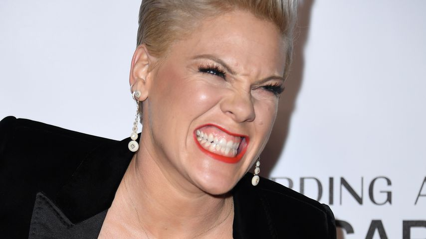 Krankheit bereits überstanden: Sängerin Pink hatte Covid-19