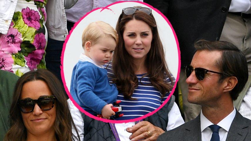 Pippa Middleton: Unglückliche Ehefrau & neidisch auf Kate?