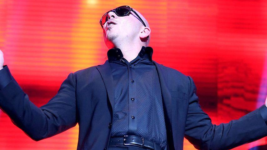 "Lindsay Lohans Klage gegen Pitbull: ""Lächerlich!"""