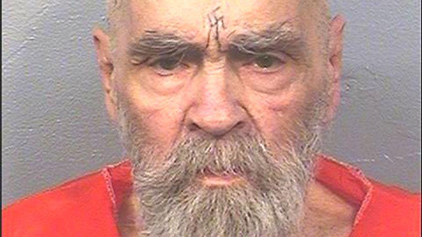 Charles Manson: Todesursache wurde bekannt gegeben!