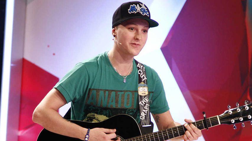 Popstars: Martynas geht von Top zu Flop