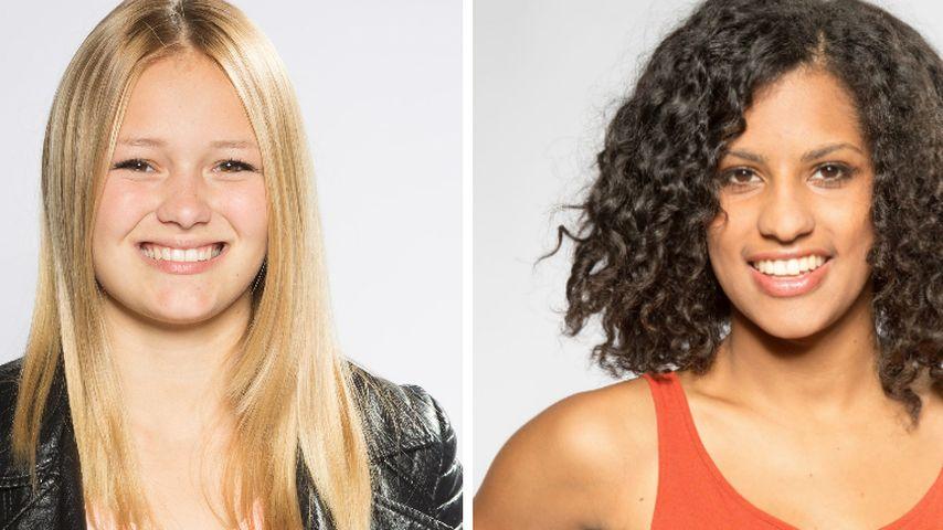 """Popstars-Finale: Diese vier Mädchen sind """"Leandah"""""""