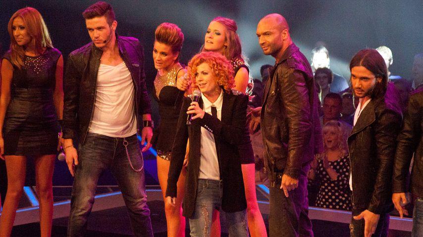 Popstars: Die schönsten Fotos vom Finale!