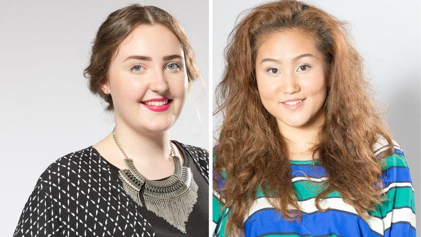 Popstars-Aus: Diese zwei Mädels müssen gehen