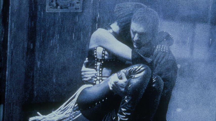 "Kevin Costner: Frau auf ""Bodyguard""-Poster ist nicht Whitney"