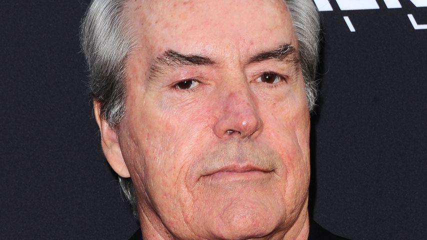 Schauspieler Powers Boothe
