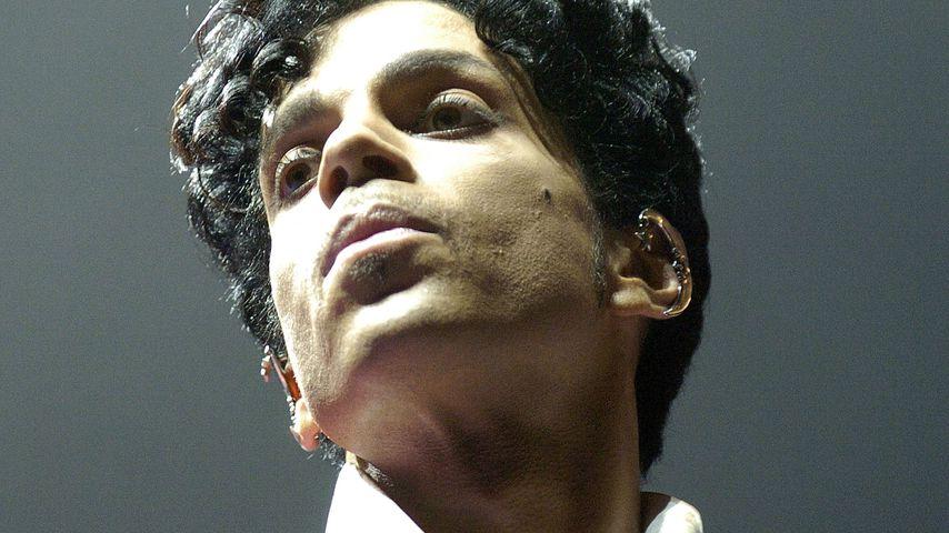 Nach drei Jahren: Prince' (†57) unfertige Memoiren kommen