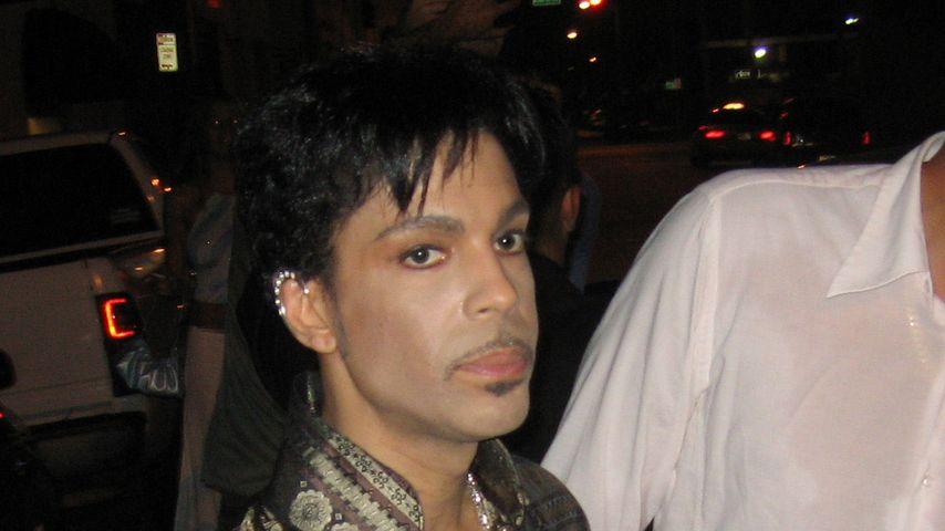 Obduktionsbericht enthüllt: Prince beging keinen Selbstmord!