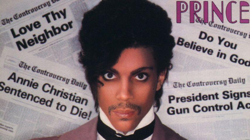 Krasses Erbe: Bekommt Prince' Schwester nun 800 Millionen?