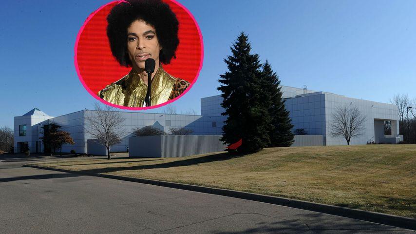 """Notruf zu Prince-Tod: """"Hier liegt ein Mann, der atmet nicht"""""""
