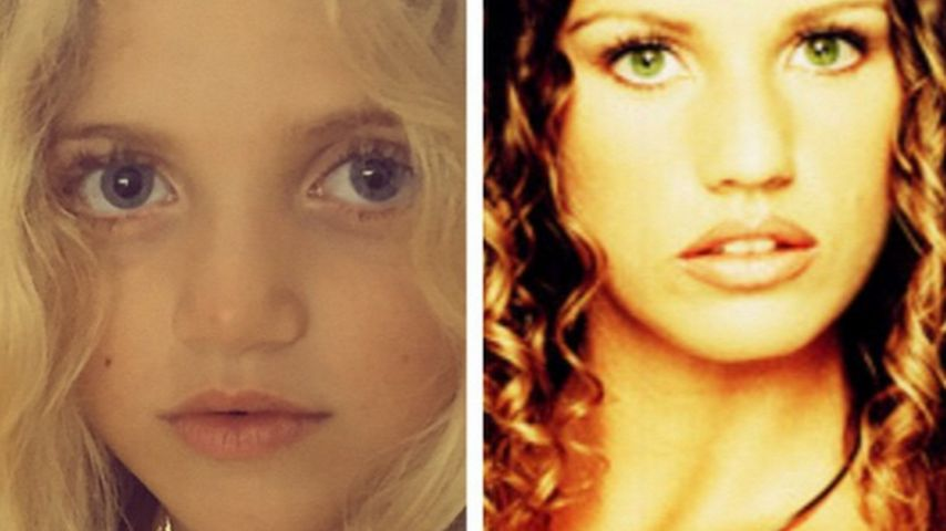 Katie Price gibt zu: Tochter Princess ist schöner als sie