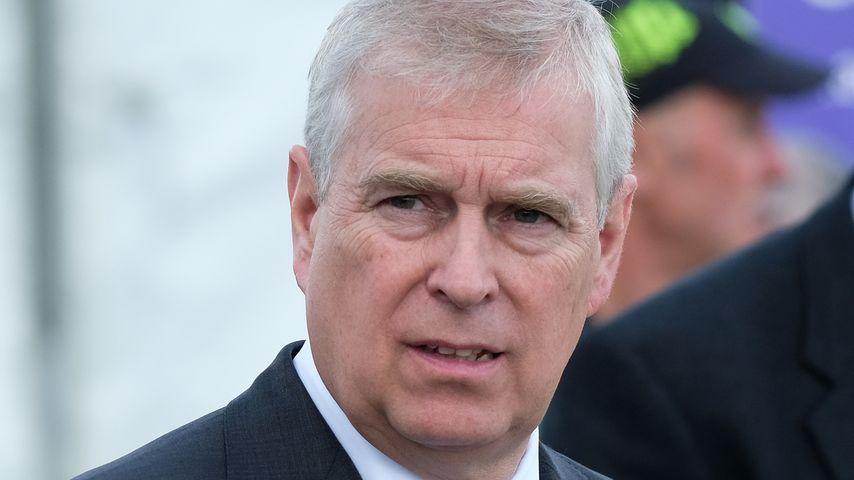 Epstein-Skandal: Angebliches Opfer macht Prinz Andrew Druck