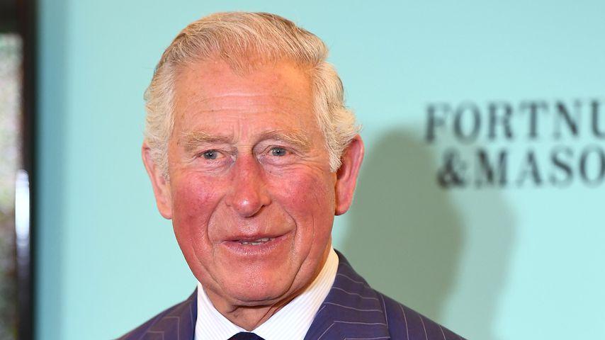 Prinz Charles im Mai 2019 in London