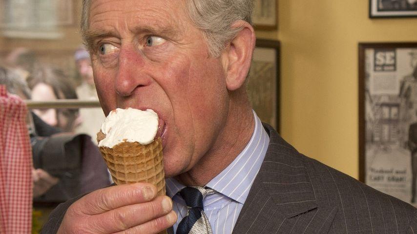 Camilla verrät: Das mag Charles am Geburtstag