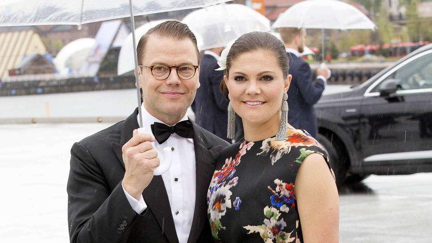 Ihr seid euch sicher: Victoria von Schweden ist schwanger
