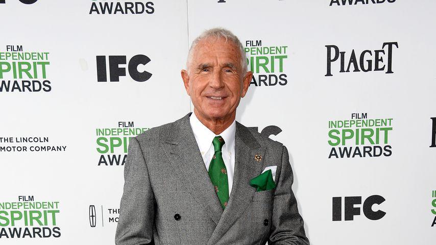 Prinz Frédédric von Anhalt bei den Film Independent Spirit Awards 2014
