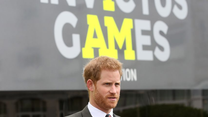 Invictus Games in Deutschland – kommt auch Prinz Harry?