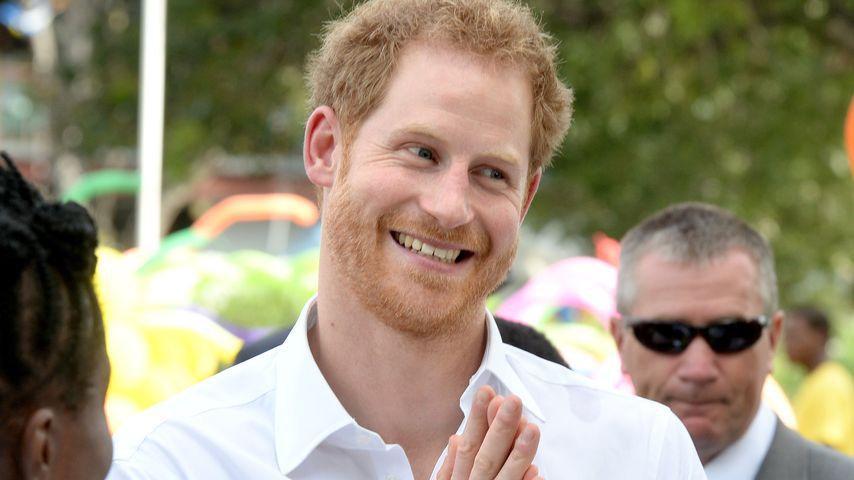 Guter Lover: Prinz Harrys Ex-Affäre über seine Kronjuwelen