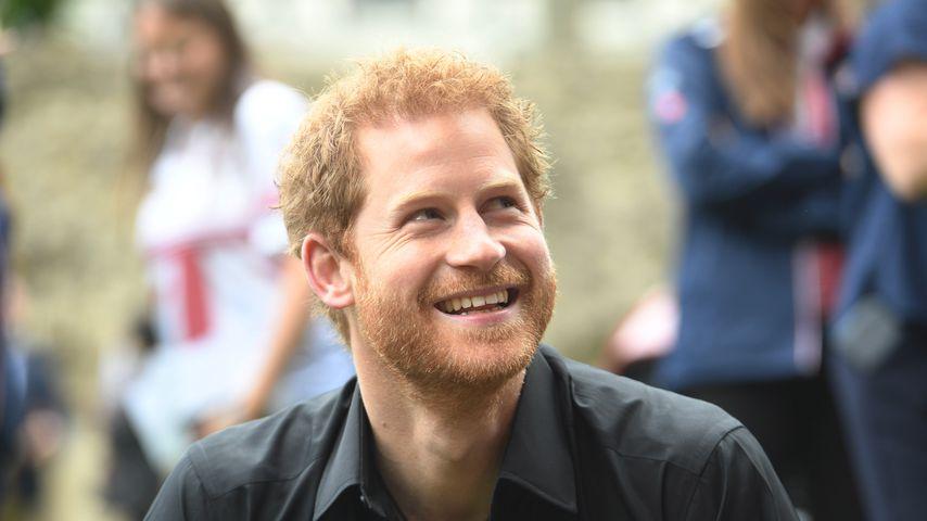 Ring ist in Arbeit: Stellt Prinz Harry bald die große Frage?