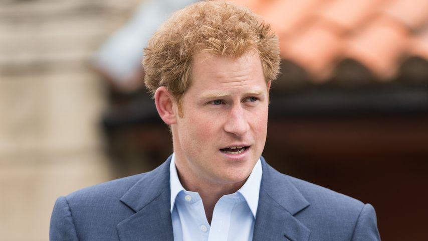 Prinz Harry offen wie nie: Dianas Tod hat Lücke hinterlassen