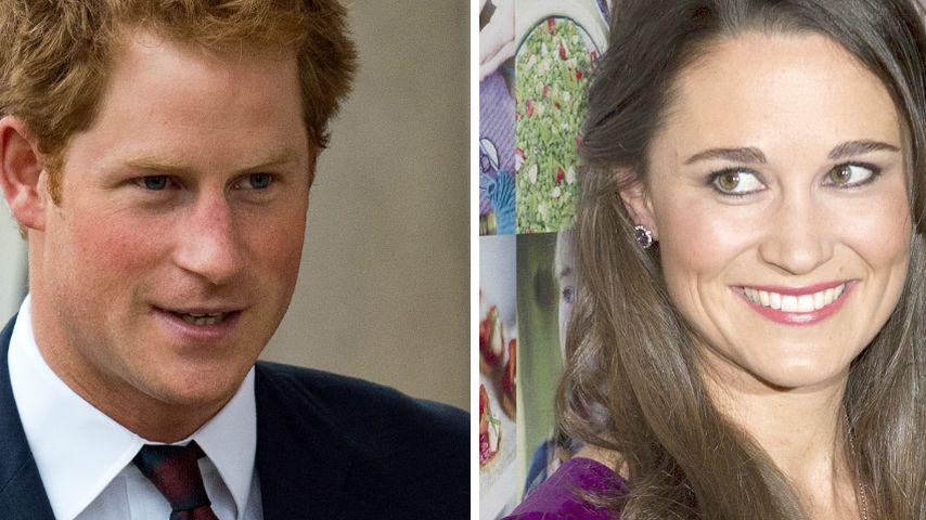 Pippa & Prinz Harry: Gäben die beiden ein schönes Paar ab?