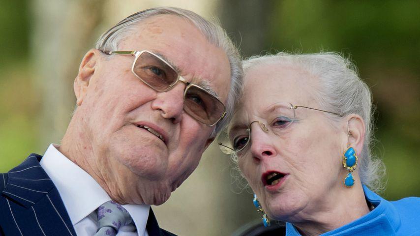 Gegen Royal-Etikette: Kein Familiengrab für Prinz Henrik!