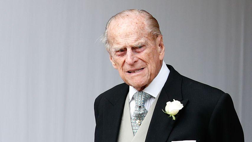 99 Jahre Prinz Philip: So sehr hat sich der Royal verändert!