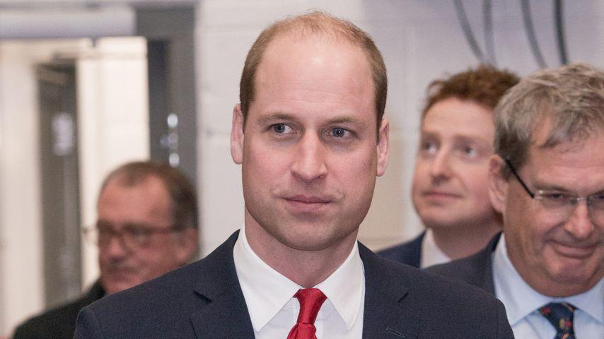 Nach Christchurch-Attentat: Prinz William besucht Neuseeland