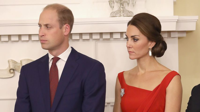 Aus Protest: Häuptling sagt Termin mit William und Kate ab