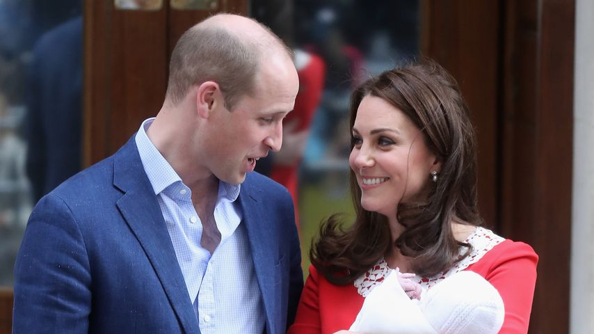Wegen Ohrringen der Queen: Kate wird von den Fans gefeiert!