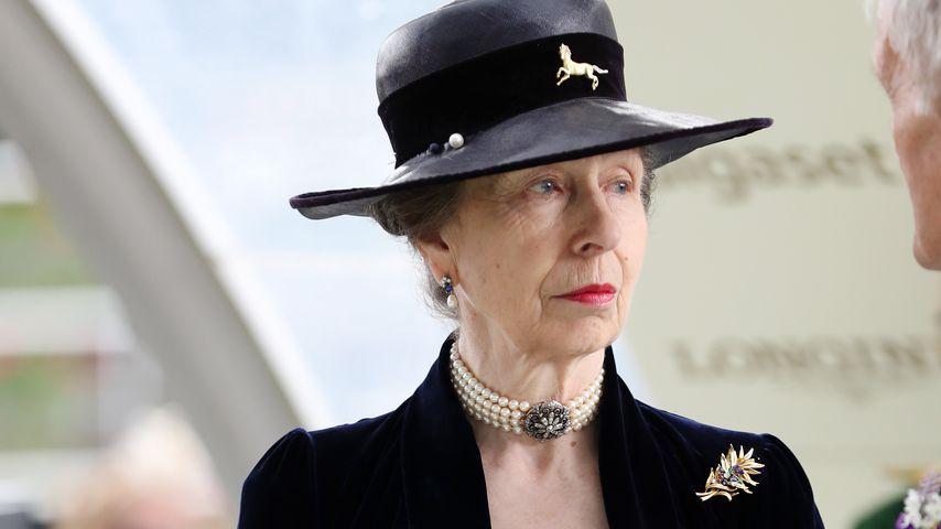 Prinzessin Anne im Juni 2019