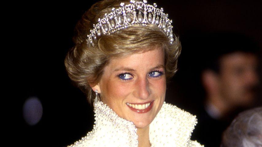 Lady Diana: Heute vor 20 Jahren starb die Königin der Herzen