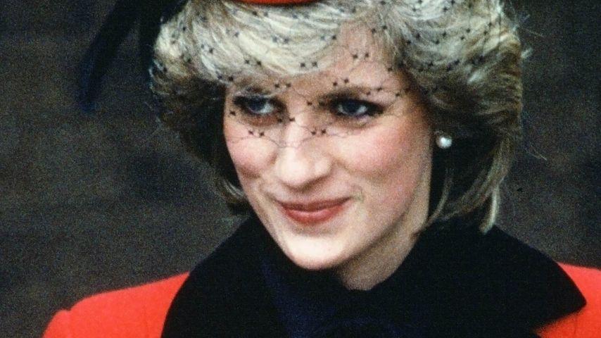 Prinzessin Dianas Kleider kommen unter den Hammer