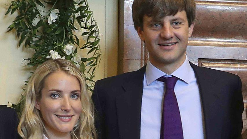 Royal-Nachwuchs: Prinz August Jr. von Hannover ist Papa!