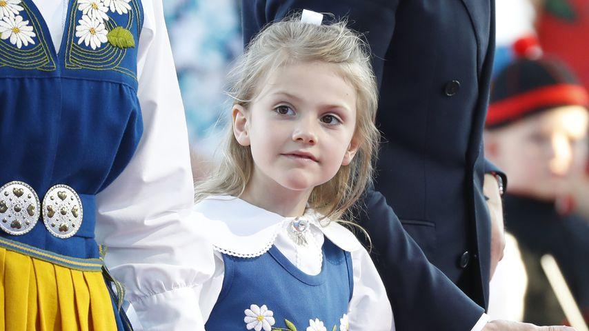 Prinzessin Estelle im Juni 2019